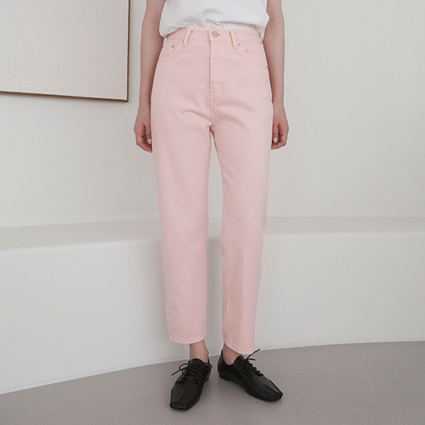 Loose Fit Solid Tone Pants